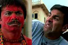 12 years of Bhool Bhulaiyaa: Who else but Akshay Kumar to blend horror and comedy!