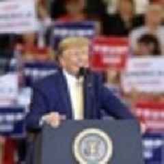 'Bulls*** impeachment': Trump lashes out at rally