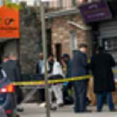 Four dead in shooting at illegal gambling site in Brooklyn, New York