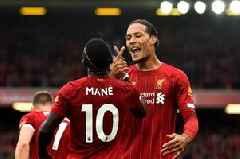 Liverpool legend Jamie Carragher names his 'favourite player' in Jurgen Klopp's squad