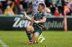 Leicester Tigers served up a mixed bag as Northampton Saints grab the derby day honours