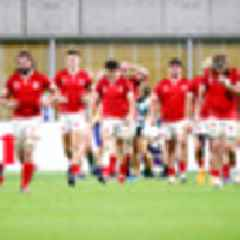 2019 Rugby World Cup: Canadian Rugby team help clean up after Typhoon Hagibis
