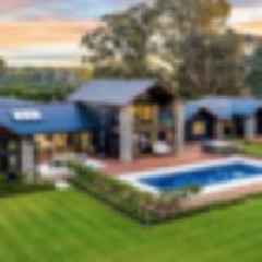 In pictures: All Blacks coach Steve Hansen's $2.6 million Canterbury lifestyle block home