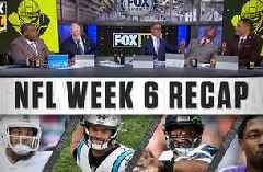 Week 6: Winless Dolphins, Panthers' QB dilemma, and Vikings' resurgence   FOX NFL