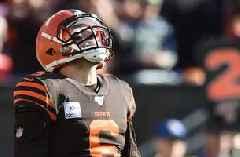 Shannon Sharpe: Baker deserves 90% of the blame for Browns' loss to Seahawks