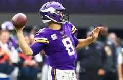Cousins, Vikings expose weak Eagles secondary