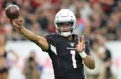 Skip Bayless says he'd take Kyler Murray over Baker Mayfield long term after Week 6 performance