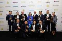 Sun Group enjoys major haul of honors at World Travel Awards Asia and World Luxury Hotels Awards