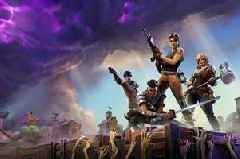 Fortnite 'black hole': Children 'heartbroken' as game goes down ahead of live event