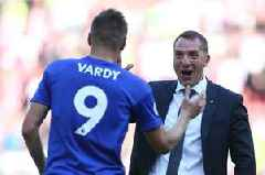 In his own words - Brendan Rodgers reveals his thoughts on each of Leicester City's Premier League performances so far this season