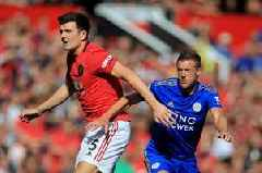 Leicester City legend reveals what Harry Maguire needs to be a success at Manchester United