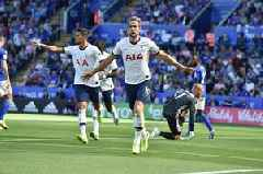 'You never know' - Paul Konchesky on what might have been from Harry Kane's Leicester City loan