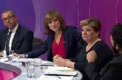BBC's Question Time being filmed one hour from Birmingham this week - how to be in the audience