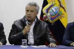Ecuador reaches deal to cancel austerity measures, end mass protests