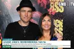 GMB: Vinnie Jones brands Coleen Rooney and Rebekah Vardy an 'embarrassment to their husbands'