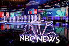 Women's Group to DNC: Cancel 5th Presidential Debate Unless Co-Sponsor NBC News 'Cleans House'