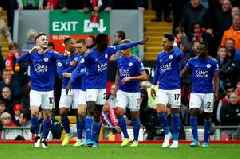 Leicester City 2nd, Manchester United 19th: How the Premier League could change this weekend