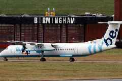 Flybe rebrands as Virgin Connect after sale to consortium