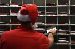 Royal Mail workers set to strike amid pay row - potentially sparking Christmas post chaos