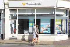 Deal's Thomas Cook is first Kent store confirmed to reopen in Hays Travel takeover