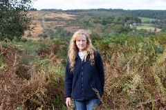 Dog walker's outrage after walks 'ruined' by grazing animals on the Ashdown Forest