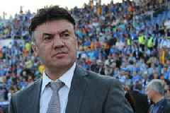 Bulgaria football chief quits after racist abuse at England match