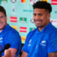 2019 Rugby World Cup: Live updates - All Blacks press conference ahead of Ireland quarter-final