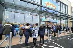 Smyths Toys is having a half price toy sale