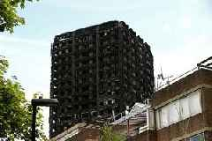 Grenfell disaster: London fire chief calls for review of 'stay put' advice