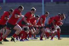Rugby World Cup evening headlines as France identify 'brains of the Welsh side', England hit back at claims they're underdone and Wales insist there's no quarter-final arrogance