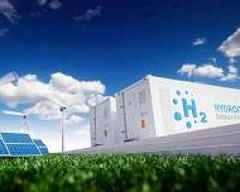 South Australia wants to be major supplier of certified green hydrogen