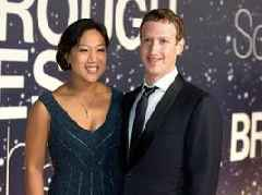 The 16-year relationship of college sweethearts Facebook CEO Mark Zuckerberg and Priscilla Chan (FB)