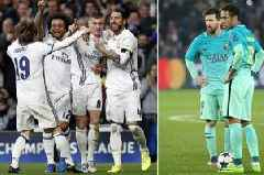 Lionel Messi proven right with Neymar to Real Madrid transfer theory