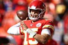 NFL star Patrick Mahomes faces injury and defence woes at Kansas City Chiefs