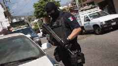 Deadly Shootouts Kill 28 People In Unceasing Mexican Drug Violence