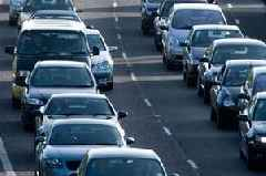 LIVE: Long delays on A419 and M4 due to crash and oil spillage, plus traffic and travel updates