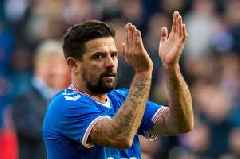 Rangers hero Nacho Novo returns to the pitch as club announce Spaniard's signing