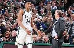 Giannis, Bucks thought of highly by NBA general managers