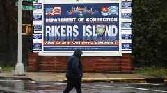 NYC Council Votes To Close Infamous Rikers Island Jail By 2026
