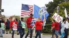 UAW Members To Vote On GM Contract Deal