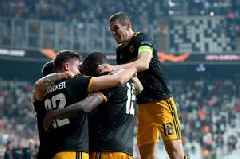The bizarre truth about Wolves' behind-closed-doors Europa League clash