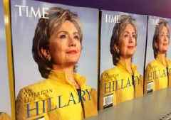 Tulsi Gabbard blasts Hillary, aka 'the queen of warmongers, embodiment of corruption'
