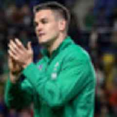 2019 Rugby World Cup: Johnny Sexton determined Ireland will break quarter-final curse against All Blacks