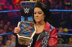 'Life sucks, and then you die': Bayley channels Vince McMahon in her 'inspiration' for the WWE Universe