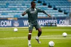 Arsenal boss Unai Emery insists Eddie Nketiah is learning at Leeds