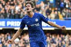 Chelsea hero Marcos Alonso fires back at Newcastle fans after Sunderland jibes