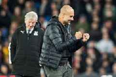 Man City boss Pep Guardiola planning to snub watching Man Utd vs Liverpool