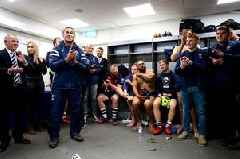 'Our big players stepped-up' says Bristol Bears director of rugby Pat Lam