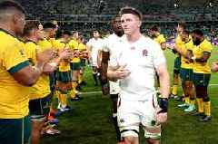 England v Australia Rugby World Cup TV highlights as New Zealand beat Ireland