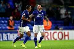 Sky Sports pundits both give the same view on Lee Tomlin's controversial Sheffield Wednesday equaliser
